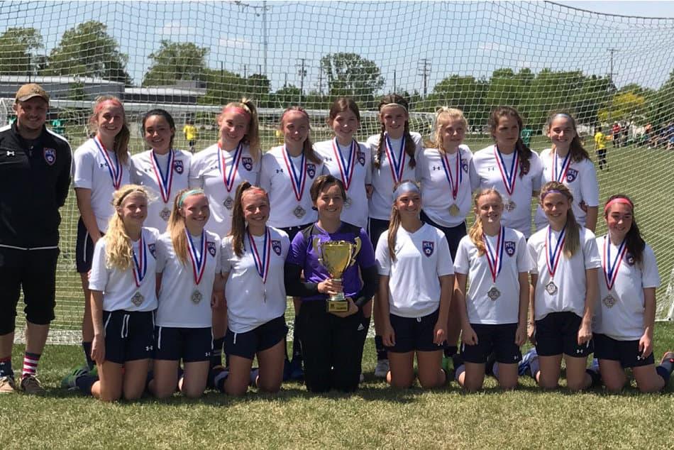 MSA Soccer | High School Teams