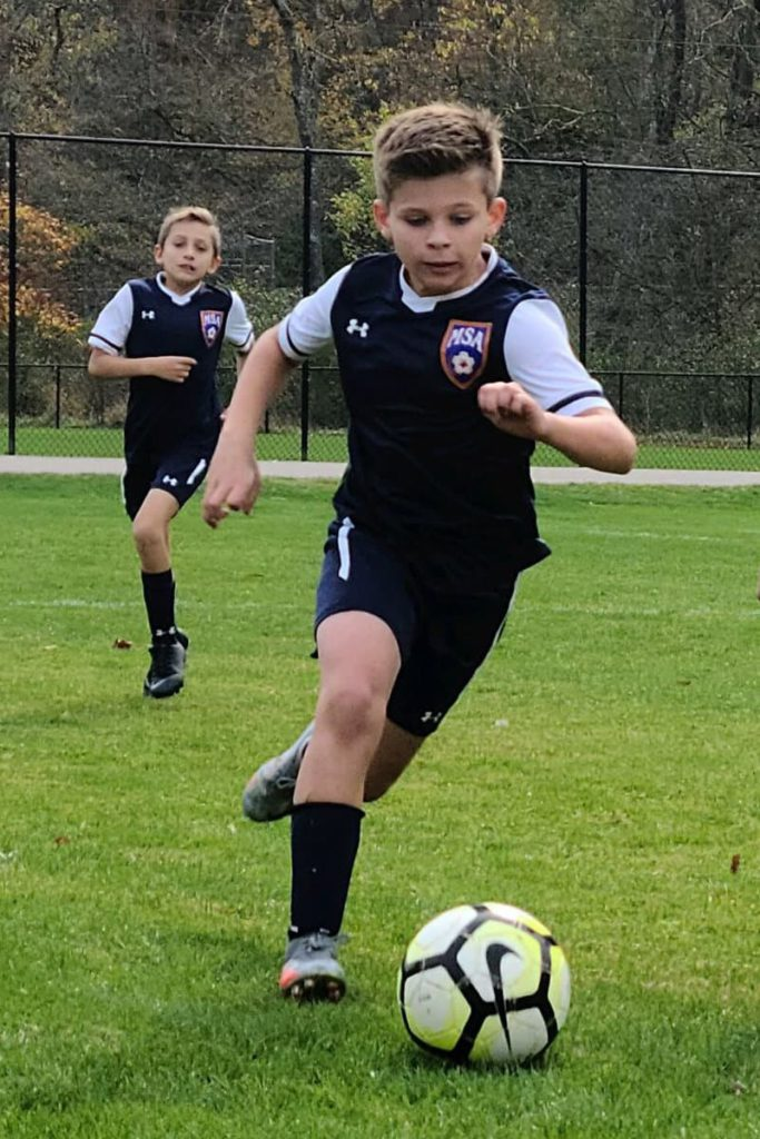 MSA Soccer | Skill Development