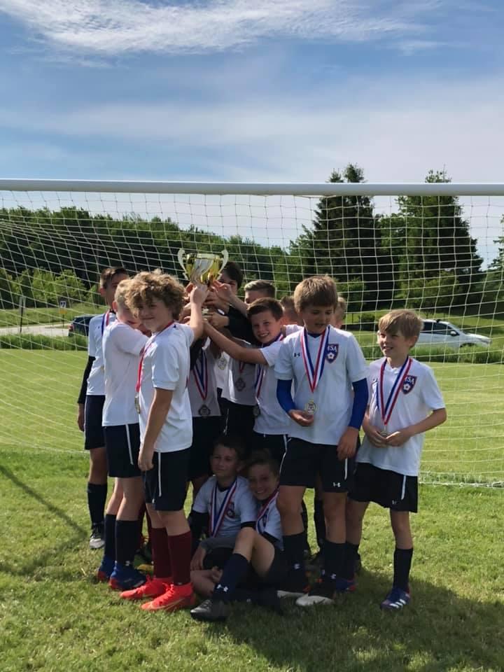 MSA Soccer   Youth Teams