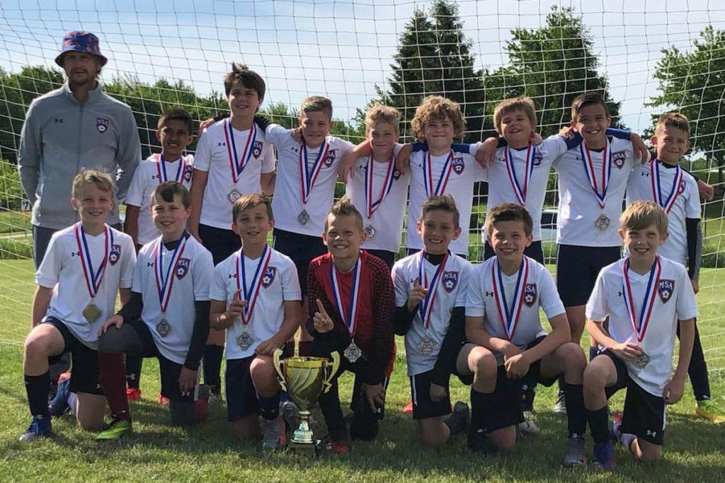 MSA Soccer | Youth Teams