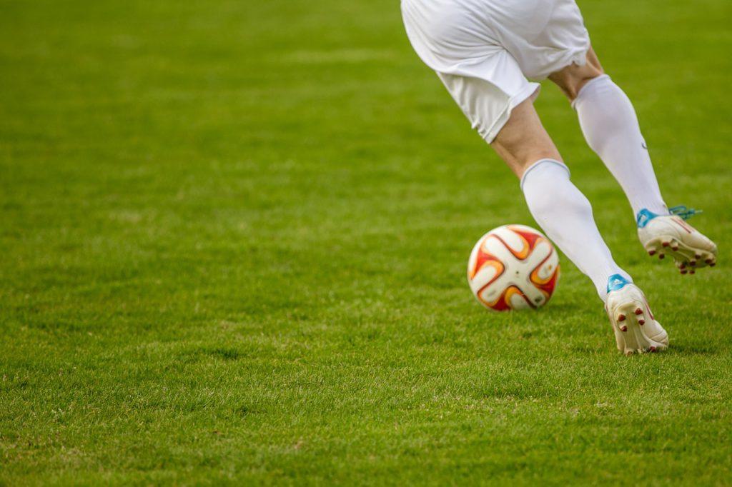 MSA Soccer   Skill Development